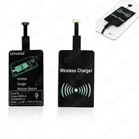 Qi Wireless Charging Receiver Charger Module for Micro USB Android Cell Phone