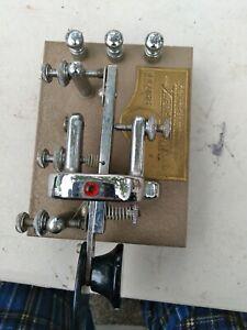 vibroplex bug key Model no 389733