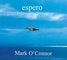 MARK O'CONOR ESPERO - NEW RELEASE IRISH CD
