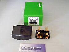 CLASSIC  LUCAS 54038068 4FJ 2 WAY GLASS FUSE BOX HOLDER TRI/MG/MINI/MORRIS ETC