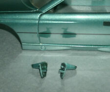 1/18 Scale BMW 850i Side View Door Mirrors - Maisto Model Replacement Parts