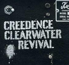Creedence Clearwater - Creedence Clearwater Revival [New CD] Boxed Set