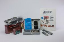NEW Rhythm Touch Q Low Frequency Massager Electrical Muscle Stimulator FULL KIT