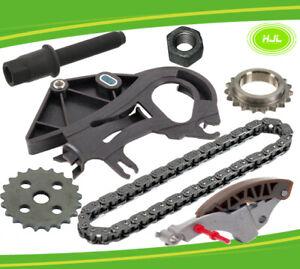 Oil Pump Drive Chain Kit For BMW N42 N46 E87 E88 E90 318i 320i 520i E84 X1 X3 Z4