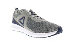 Reebok Driftium CN6642 мужской серый нейлон спортивные на шнуровке кроссовки