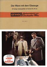 24x MANN MIT DEM GLASAUGE | AHF komplett 1969 | Edgar Wallace | Horst Tappert