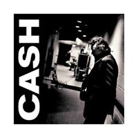 JOHNNY CASH - AMERICAN III: SOLITARY MAN  CD ROCK POP COUNTRY NEU