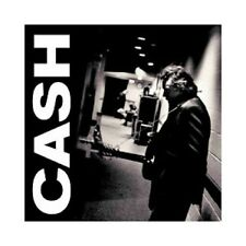 Johnny Cash-AMERICAN III: Solitary MAN CD rock pop country NUOVO