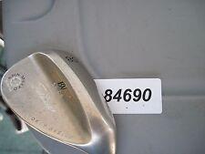 Titleist SM4 58-09 Vokey Design  58° Lob Wedge Flex Steel # 84690