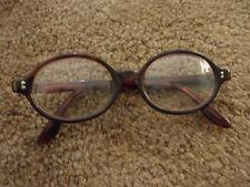 1950's-60's Swan Small Retro Eyeglass Frames