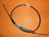FORD MONDEO (1993-2000) rear drums HAND BRAKE CABLE - BC2592