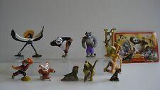 ferrero Kung fu panda 2008 EU incl bpz