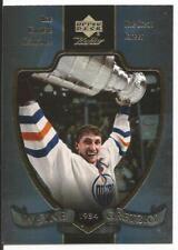 99-00 UD Upper Deck McDonalds Wayne Gretzky #GR81-2 (The Great Career)