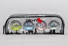 DKNY 4 PCS Mini Set 0.24 oz Eau de Parfum