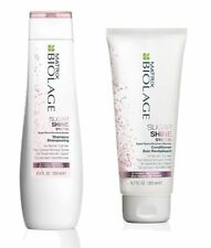 Matrix Biolage Sugar Shine Shampoo 250ml and Conditioner 200ml