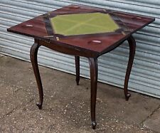 Victorian Games Table (S77)