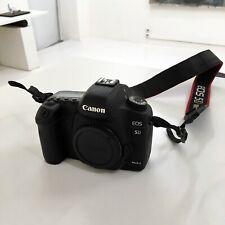 Canon EOS 5D Mark II 21.1MP Digital SLR Camera - Très bon état - Boitier seul