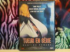 DVD d'occasion en excellent état : TUEUR EN SERIE - HUNTING HUMANS