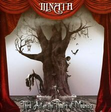 Illnath - Third Act in the Theatre of Madness [New CD]