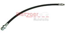 Bremsschlauch für Bremsanlage Hinterachse METZGER 4111686