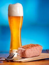 1 Pieza Bayerischer Mini Queso de hígado por Metzger sin