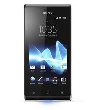 Téléphones mobiles Bluetooth blanc Sony