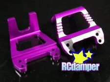 GPM ALUMINUM BATTERY STRAP +SUB-CHASSIS LINK P HPI SPRINT 2 FLUX RTR MOUNT