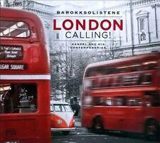London Calling, New Music