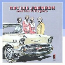 ROY LEE JOHNSON AND THE VILLAGERS ROY LEE JOHNSON AND THE VILLAGERS NEW VINYL RE