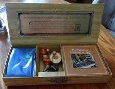 Anri 50th Anniversary Jubilee Collectible Treasure Chest #655100