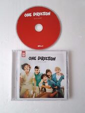 CD musicale One Direction Up all night