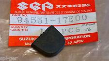 92-98 GSXR-600-750-1100 Genuine Suzuki Fairing Cowl Brace Cushion 94551-17E00
