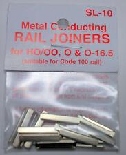 Peco Rail Joiners SL-10 HO/OO