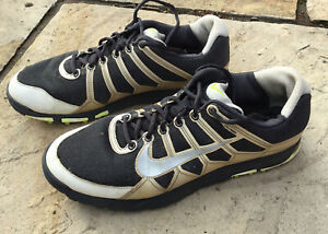 Mens Nike Air Golf Shoes UK Size 10