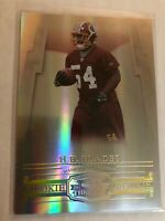 HB Blades 2007 Donruss Threads Rookie RC Gold Holofoil Parallel #D /50 Redskins