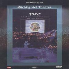Pur-Maechtig Viel Theater  DVD NEW