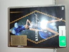 KYLIE MINOGUE SHOWGIRL DVD