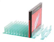 CD Storage Rack - modular CD organiser (80 capacity)