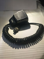Galaxy CB Radio Microphone 4 Pin Connector Untested Free Shipping!