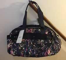 NWT Lululemon Gym To Win Duffel Bag FBBM/DCO READ INTL SHIP