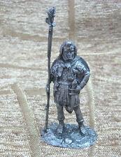 TOP QUALITY TIN 54 MM FIGURINE TOY SOLDIER 1 : 32 Legio XI  Claudia Pia Fidelis
