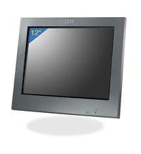 12 pouces écran IBM 4820-2gd sans pièce réseaux