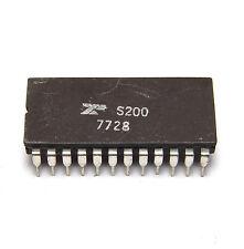 Exar S200 Hochfrequenz PLL IC von 1977, Vintage High Frequency PLL Circuit, NOS