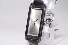 """Unused item"" Gucci 109l Ladies watch 2P Diamonds From Japan *0331"