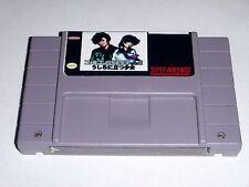 Famicom Detective Club II ( 2 ) - game For SNES Super Nintendo -