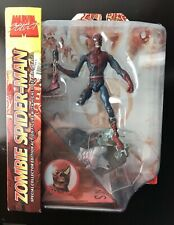 ZOMBIE SPIDER-MAN Marvel Select Special Collectors Edition Action Figure 2007