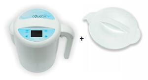Water Ionizer aQuator Silver plus Incl. Silberelektrode