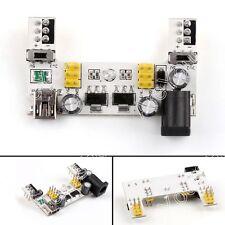 1x BreadBoard XD-42 Dedicated Power Supply Módulo 2 Way 5V/ 3.3V Para Arduino