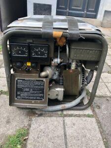 Stromerzeuger Benzin 400 Watt Eisemann GGF400/12-36 S1