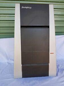 Hasselblad Flextight X1 Film Scanner